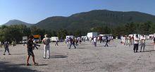 Reportage fête patronale St André les Alpes et semaine bouliste