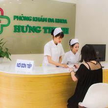 List các phòng khám tư nhân uy tín ở Hà Nội