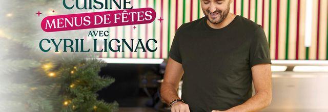 """""""Tous en cuisine Menus de fêtes avec Cyril Lignac"""" sur M6 : Les ingrédients de ce mercredi 30 décembre (Ravioles de foie gras crème oignon rouge et ananas et mangue safranés)"""