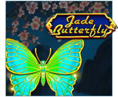 machine a sous mobile Jade Butterfly logiciel Pragmatic Play