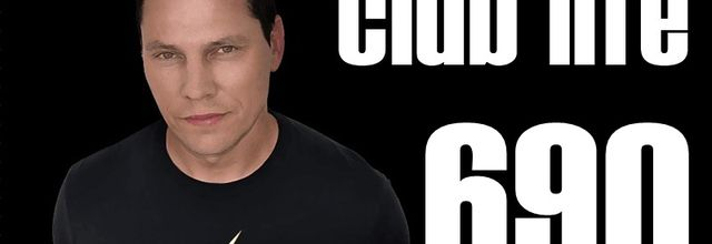 Club Life by Tiësto 690 - june 19, 2020