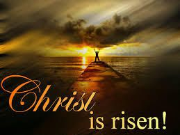 RISEN CHRIST || STORY ABOUT EASTER