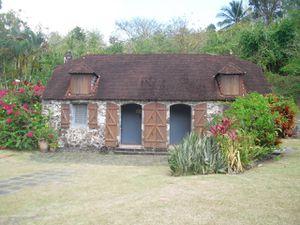 Maison de Joséphine de Beauharnais et village de la poterie
