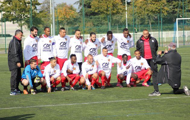 L'équipe fanion de l'US Vénissieux Football mise hors championnat !