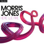 Here We Are by Morris Jones on iTunes