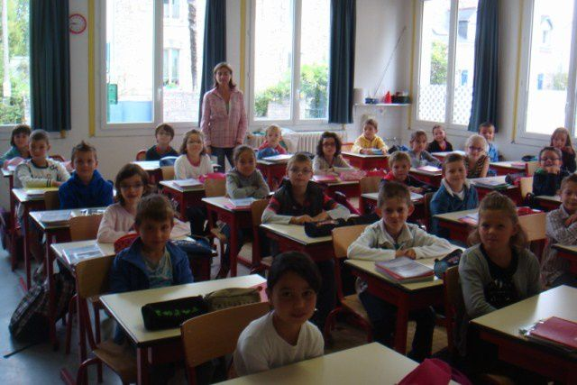 Album - classes-primaires-2012-2013