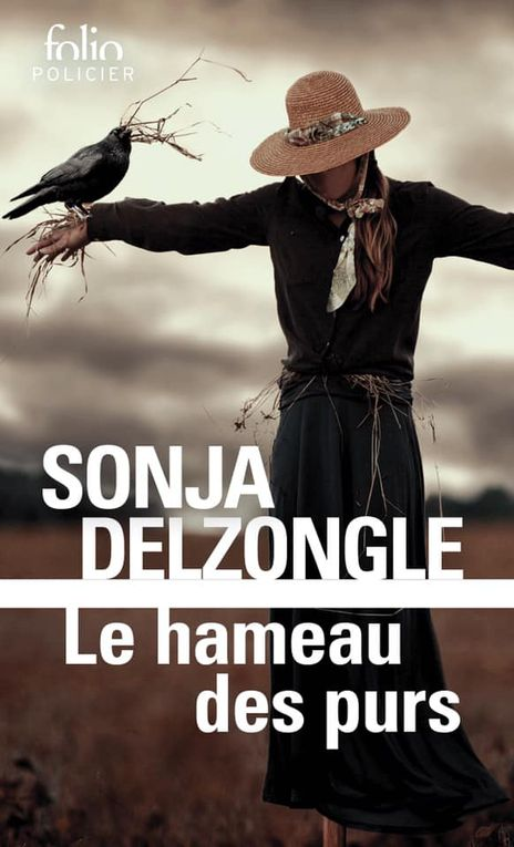 Le dernier chant - de Sonja DELZONGLE