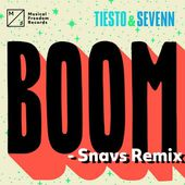 BOOM (Snavs Remix) from Musical Freedom on Beatport