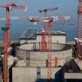 La France étudie en secret le financement de 6 nouveaux réacteurs nucléaires