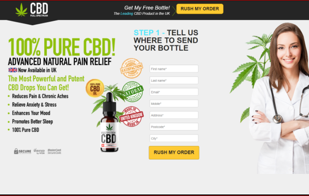 Nordic CBD United Kingdom:- Benefit Reviews, Reads, Side-Effects, Price & Purchase?