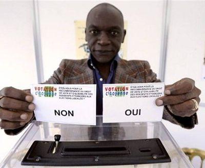 DANS LE CUL LE VOTE DES ETRANGERS