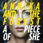 A Piece of She - EP de Annika and The Forest sur Apple Music