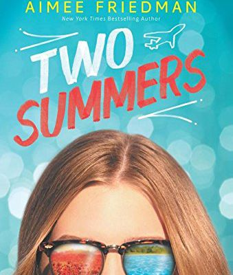 Free Online Reading Two Summers by Aimee Friedman