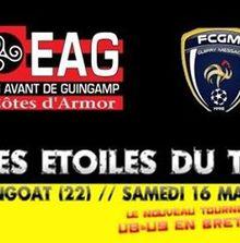 Football Bretagne : La 4ème édition des Etoiles du Tregor se prépare en coulisses
