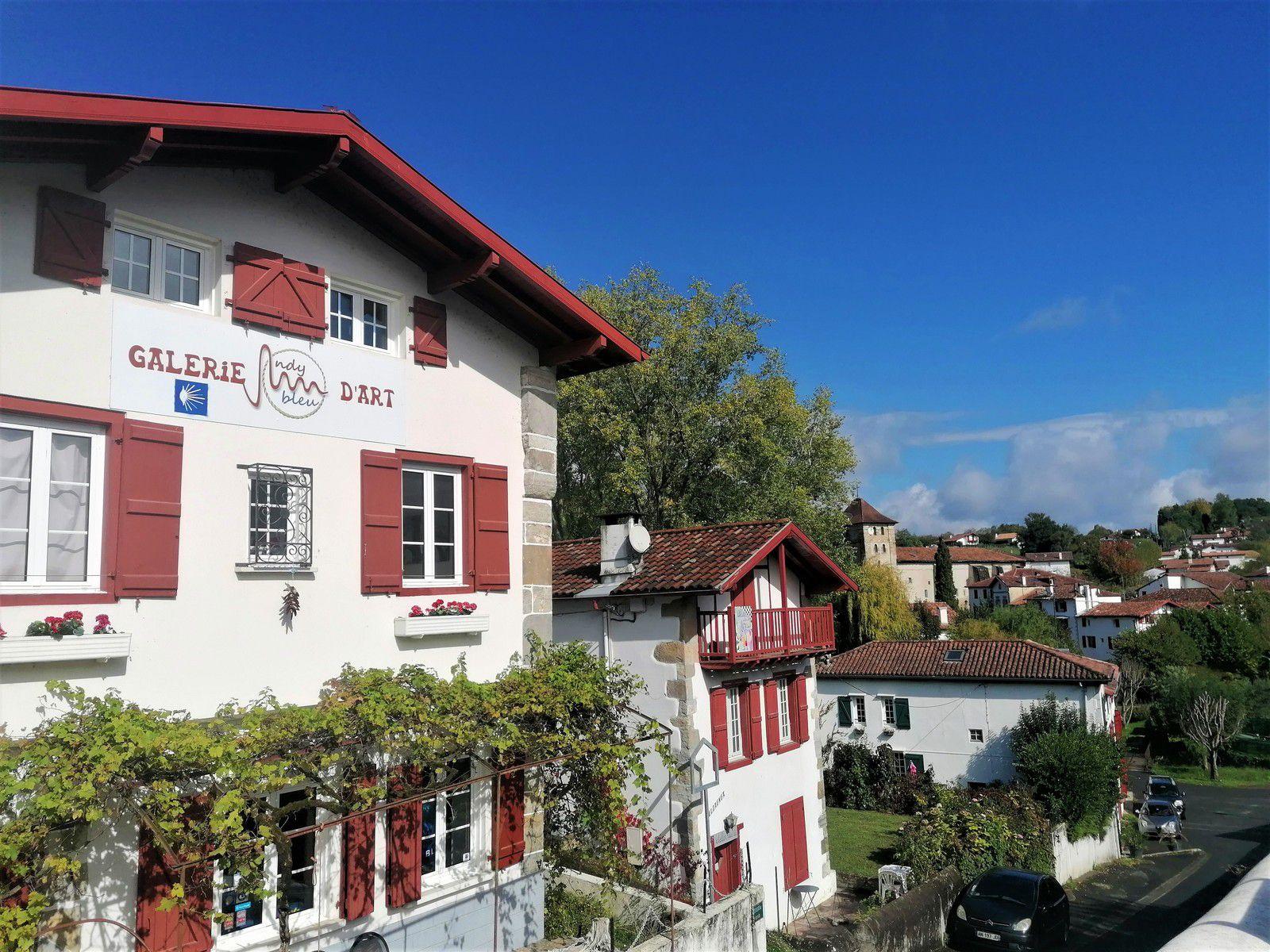 Espelette, ma halte gourmande incontournable au Pays Basque