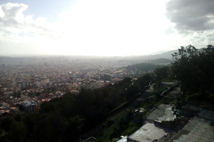 Barcelona : Bunker del Carmel