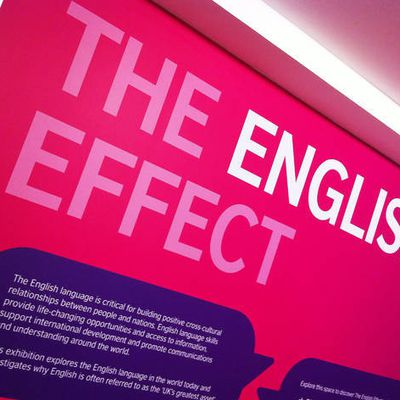 (1ERE STI2D/ST2S) PROJECT 1 : THE ENGLISH EFFECT