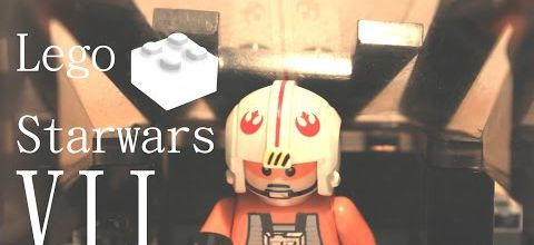 Lego Star Wars: Episode VII (et autres parodies)