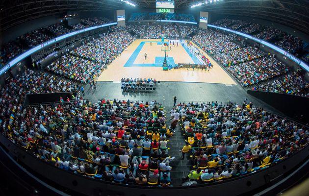 La FIBA dévoile un nouveau calendrier en raison de la pandémie du COVID-19