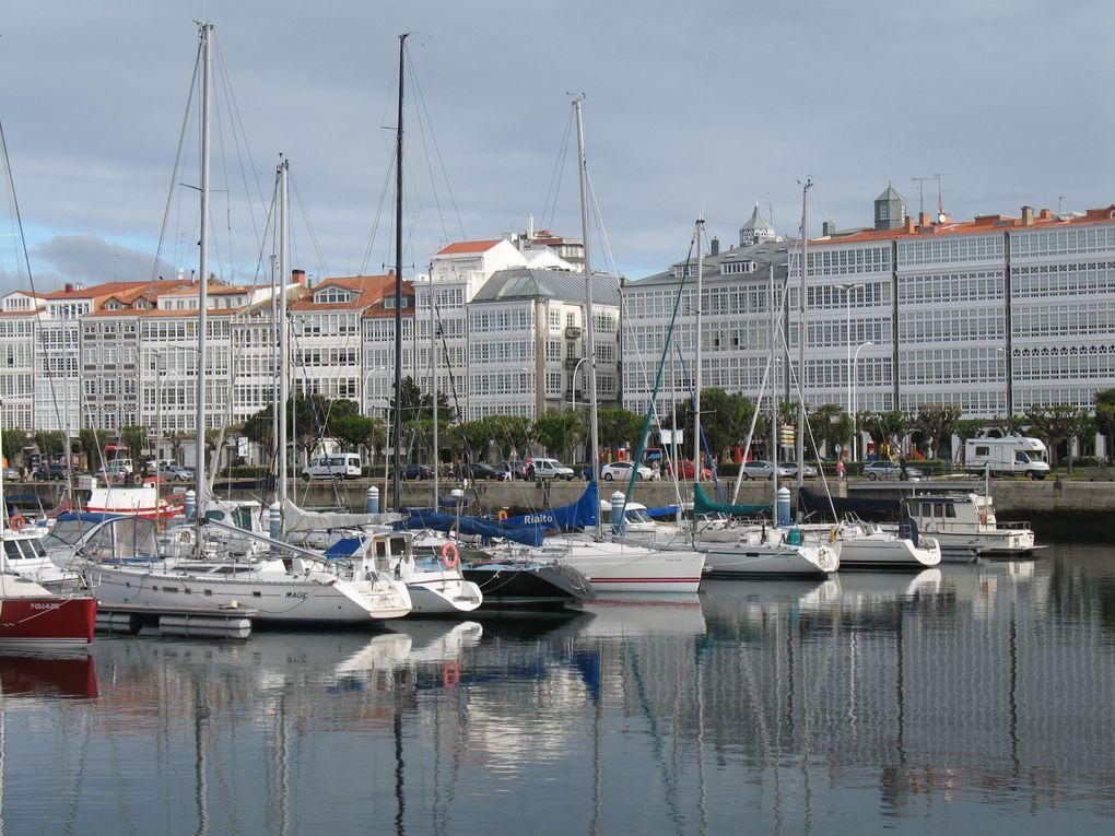 Port de plaisance, port marchand, Marina, etc.