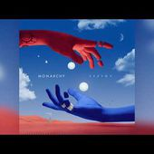 Monarchy - Blame It On The Moon (Official Audio)