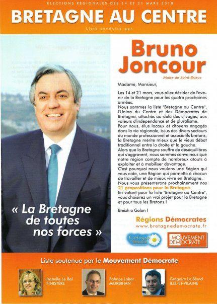 Album - Mouvement Démocrate Bretagne