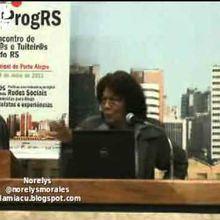 Concluye Primer Encuentro de Blogueros y twitteros de Río Grande del Sur