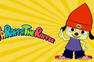 TEST Parappa The Rapper Remastered Playstation 4