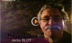 JACKY BLOT (VIDEO)