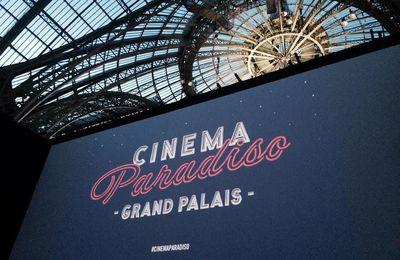 """""""CINEMA PARADISO"""" : ON Y ÉTAIT ! CRITIQUE DE """"ENTOURAGE"""""""