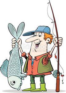 Amis pêcheurs