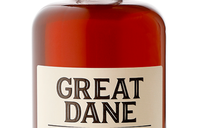 Great Dane - Barrel Aged