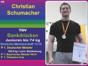 Bei der Sportlerehrung der Gemeinde Veitshöchheim gab es viel Lob