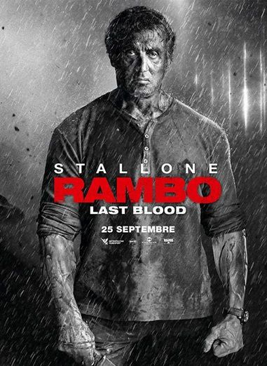 RAMBO: LAST BLOOD netflix