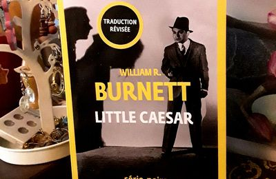 Little Caesar, de William R. Burnett