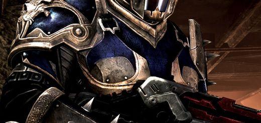 Mass Effect Savaged — l'équipement