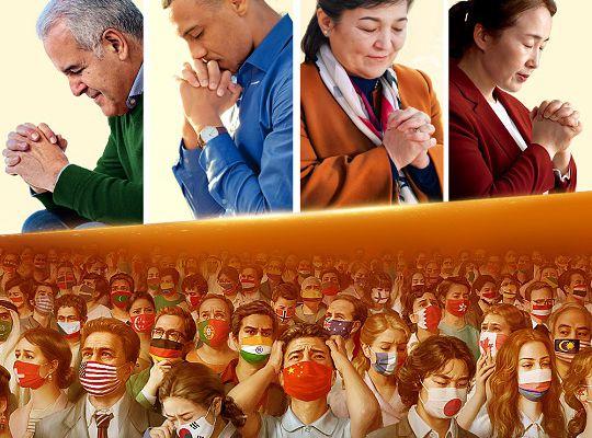 Reflexión cristiana   El desastre ha llegado, ¿cómo debemos arrepentirnos?
