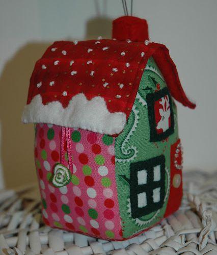 un cottage trop beau