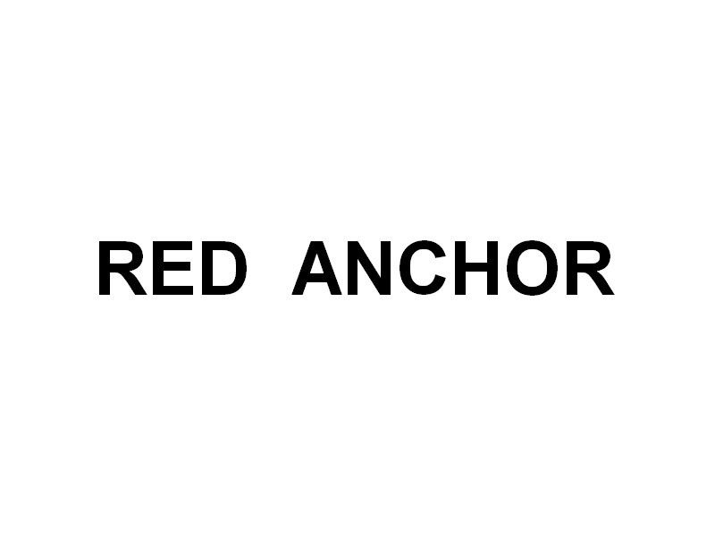 RED ANCHOR , appareillant du port de Saint Tropez le 25 aout 2016