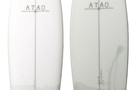 ATAO Surfboards #soul #october
