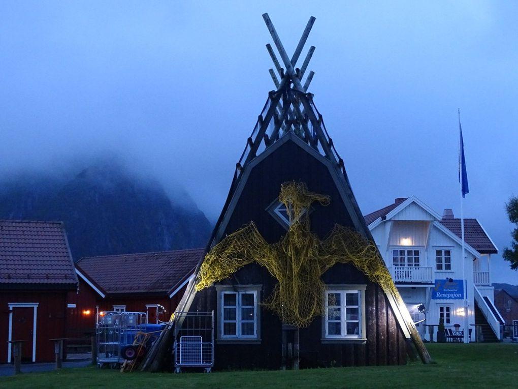 Norvège... 10