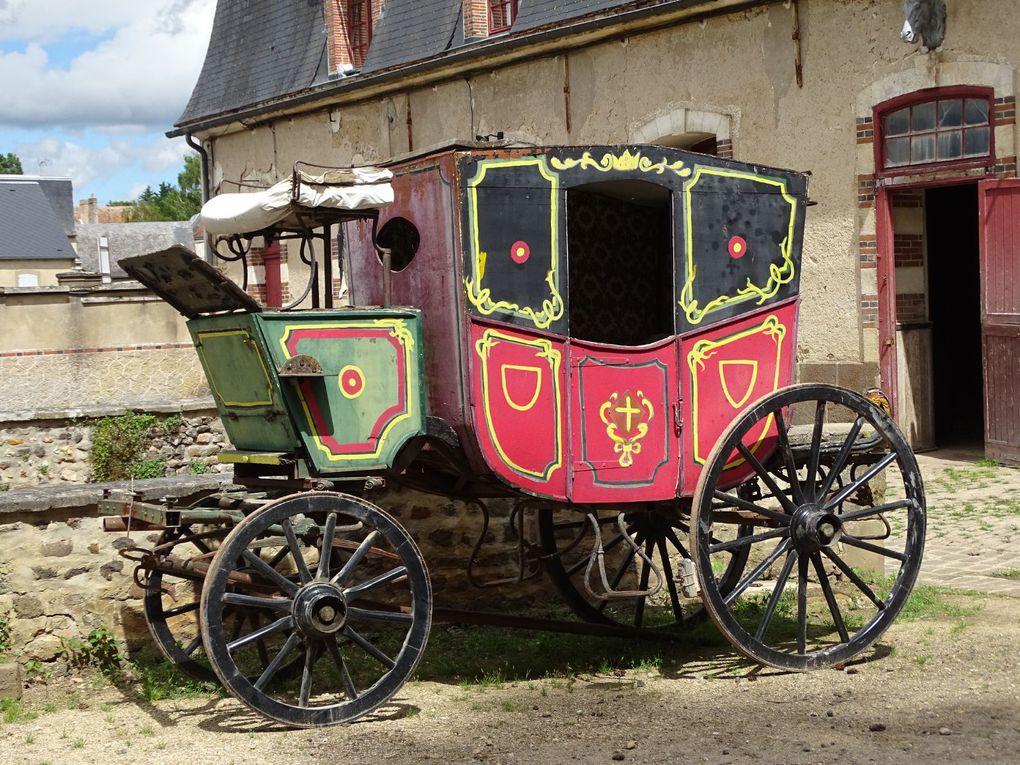Escapade dans l'Yonne - Jour 2...