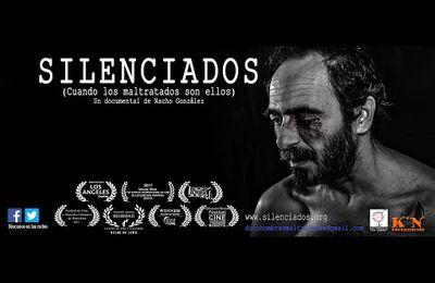 """Documental - """"Silenciados, cuando los maltratados son ellos""""."""