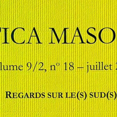 « Critica Masonica » n°18 : il est paru !