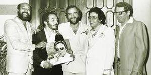 18 años sin el creador de la Fania, Jerry Masucci