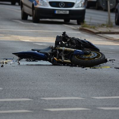 What Should You Do When Injured In A Motorcycle Accident?