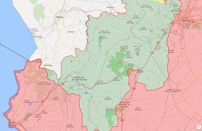 Syrie - La Turquie envahit Idlib mais son bluff sera dénoncé (Moon of Alabama)
