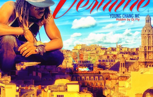 [DANCEHALL] YOUNG CHANG MC - VERMINE - 2013