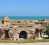 Carthage la ville du passé-Carthage the city of the past - HelenaMyBeauty