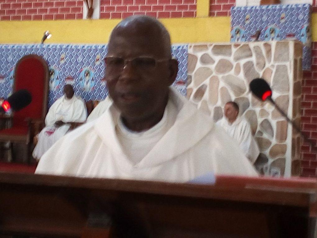 Samedi 27 juillet : Ordinationdiaconale